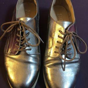 Brash Oxford Shoes
